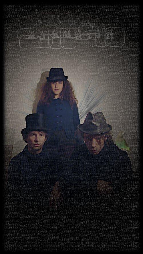 zabbalin trio wall