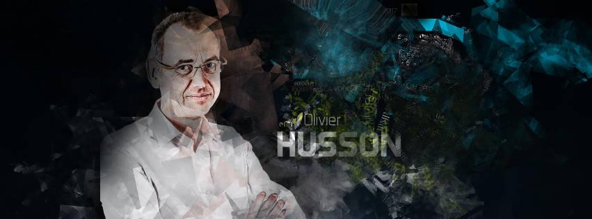 Législatives 2017 - Olivier Husson