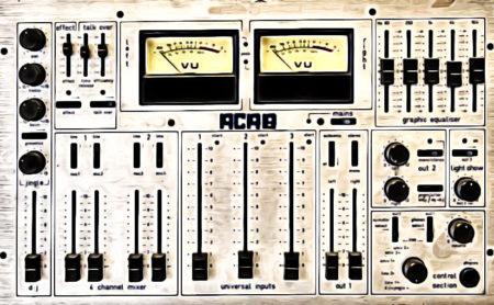 acab mixage