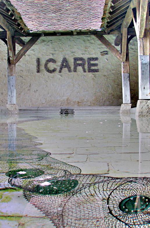 I_care